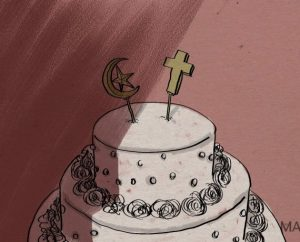 Making interfaith marriage legal, a tough but necessary battle