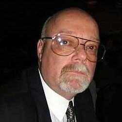 Donald Mongrain