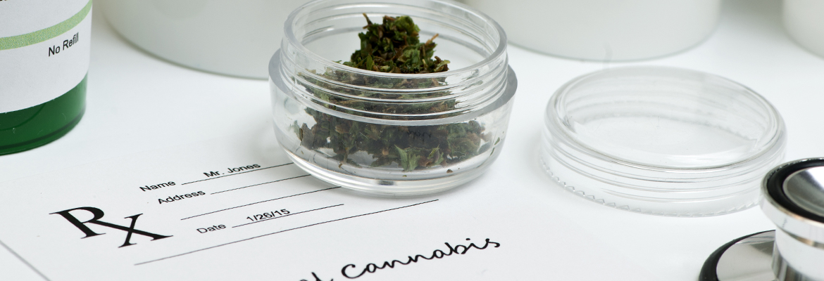 Recommending Medical Cannabis