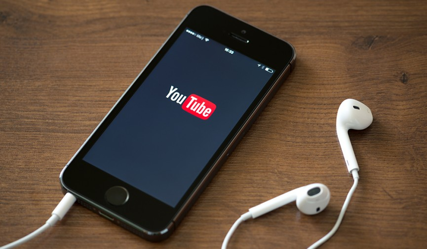 9 Great YouTube Channels for Filmmakers - NALIP