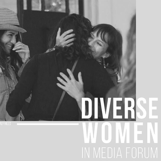 Diverse Women in Media Initiative