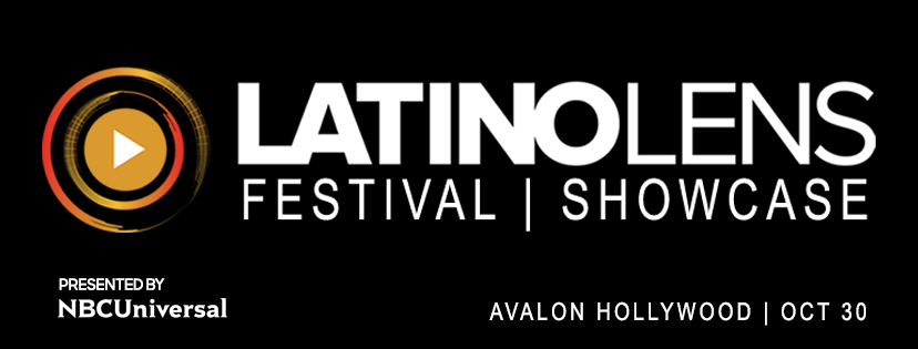 NBCUniversal Presenting Sponsor for Latino Lens Fest & Showcase