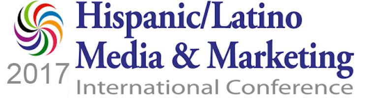 Don't Miss The 6th Hispanic/Latino Media & Marketing International Conference