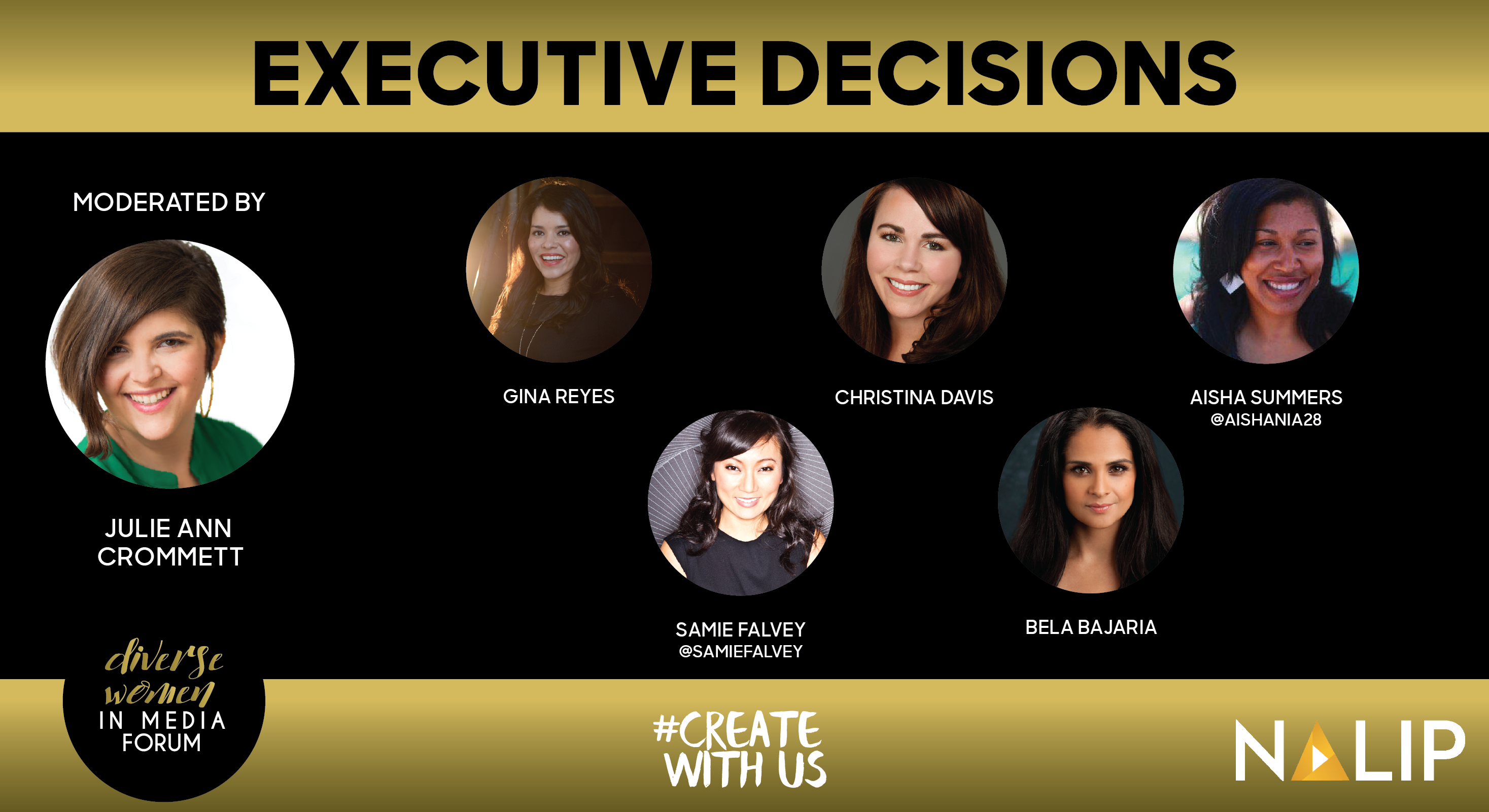 The Women Behind the 'Executive Decisions'