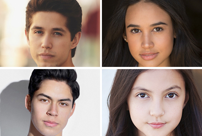 'Party Of Five': Leads Cast In Freeform Reboot Pilot With Immigration Twist