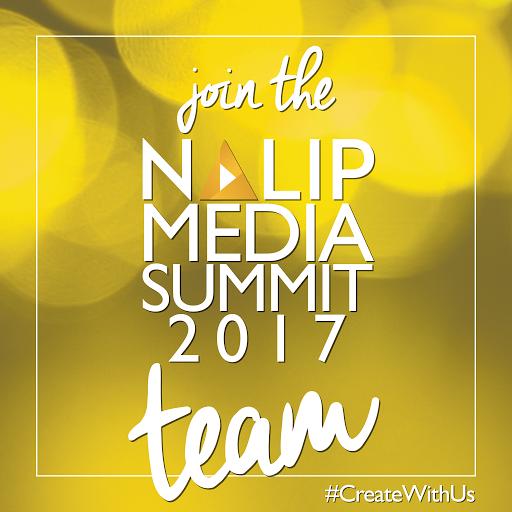 Join the NALIP Media Summit Team!