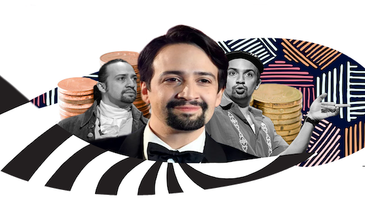 Beyond the Headlines: Lin Manuel's Big Bet is here to Change the Numbers