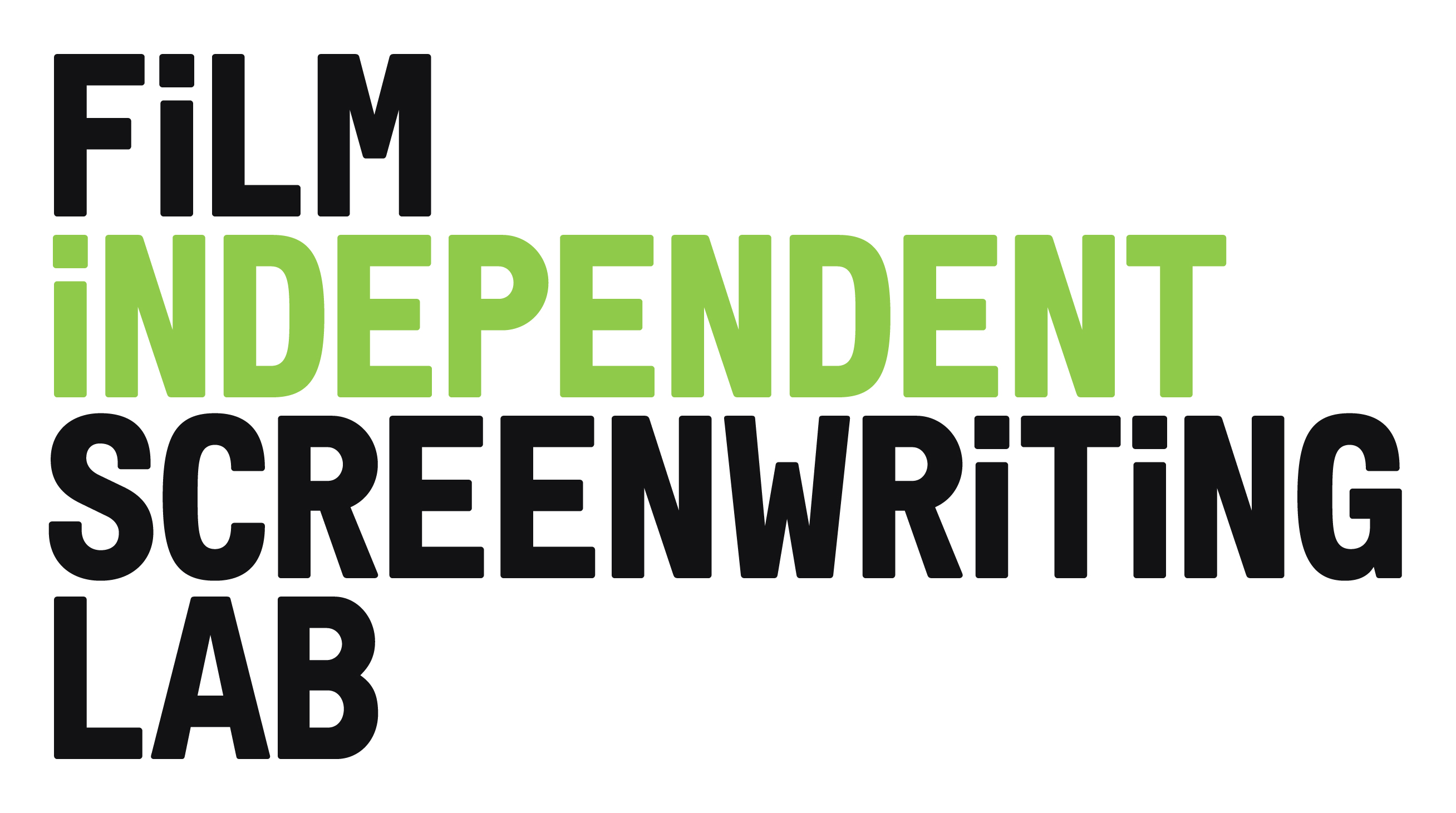 Apply to Film Independent's Screenwriting Lab!
