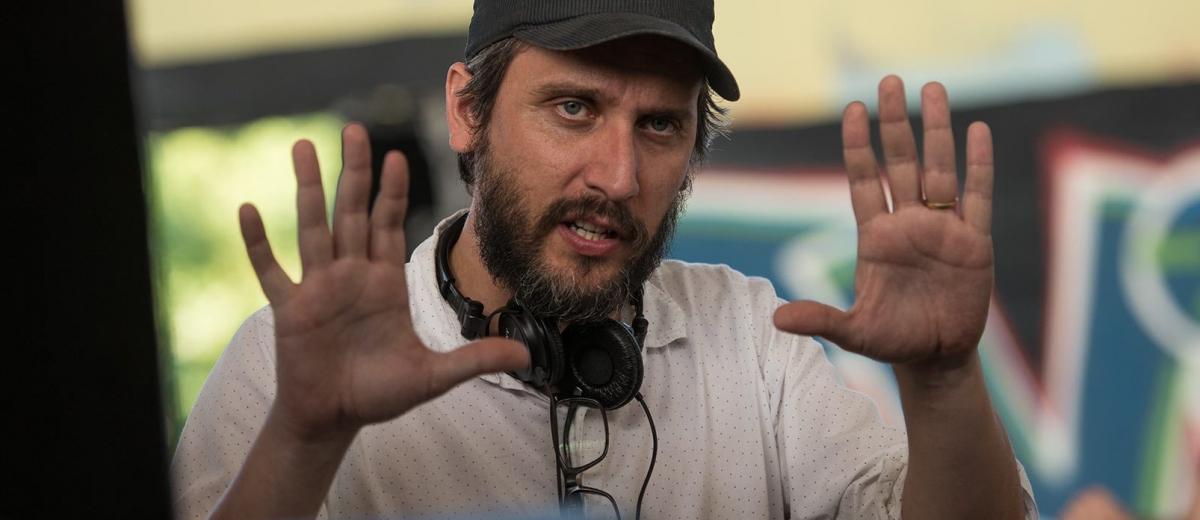 Fede Alvarez to Direct Comic Book Thriller 'Incognito'