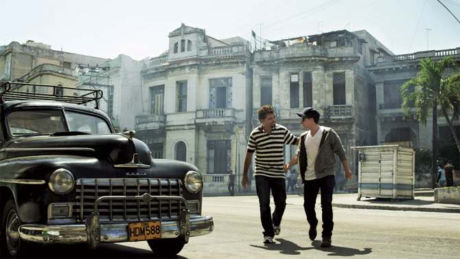 Cuba Is Teeming With Talent, But Its Film Business Needs Reforms