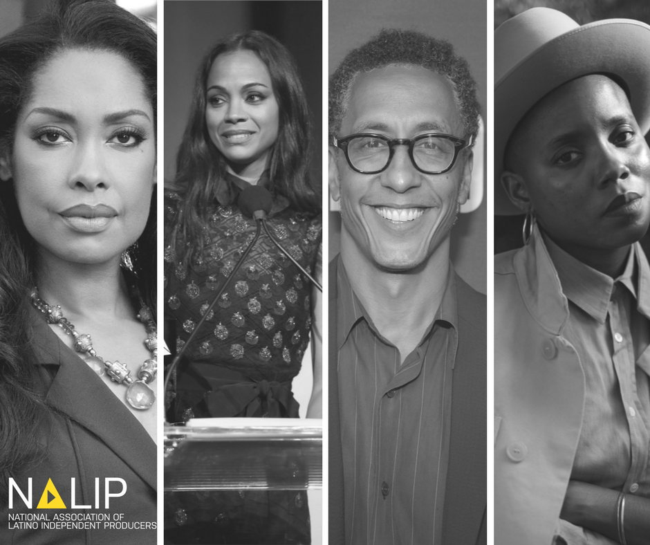 Navigating The Afro Latinx Identity in Hollywood