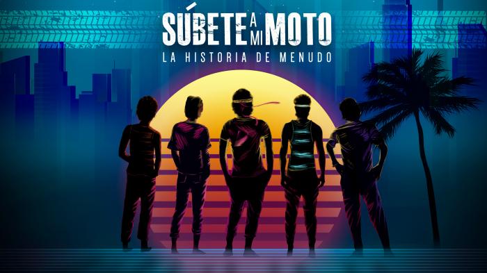 Endemol Shine Latino Co-Producing Series on Latin Boy Band, Menudo