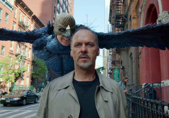 Does the Success of 'Birdman' Impact Other Mexican Filmmakers?