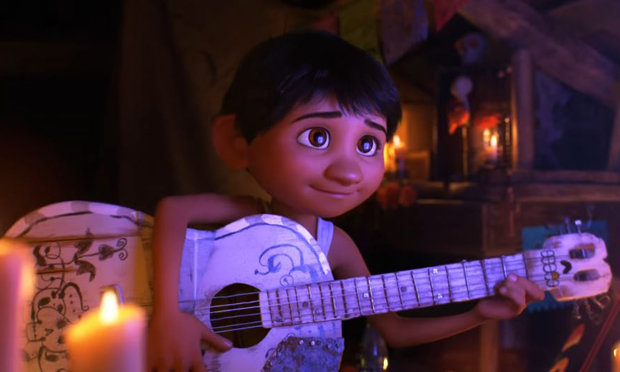 Co-Director of 'Coco', Adrian Molina, Explains What Influenced Him For the Film's Important Early Scene