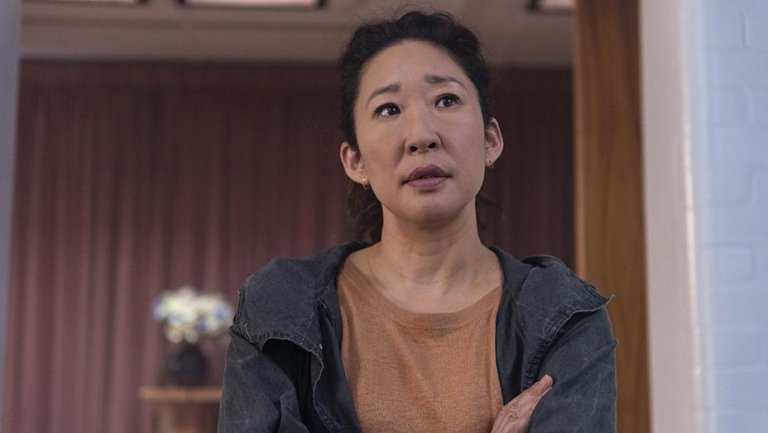 'Killing Eve' Renewed For Season 3