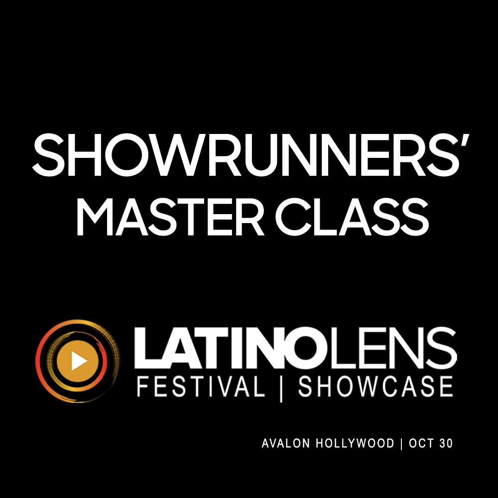 NALIP Announces Showrunners' Master Class