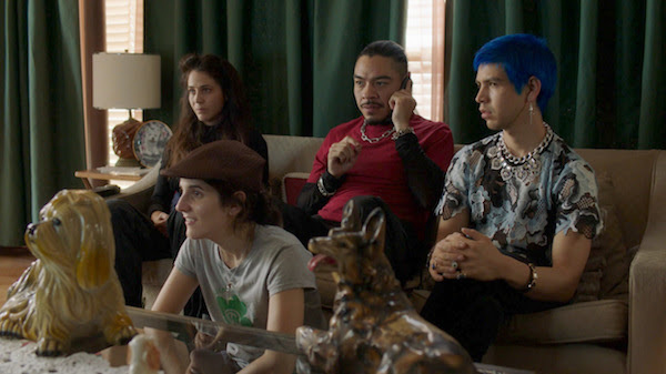 HBO Set Premiere Date for Comedy 'Los Espookys'