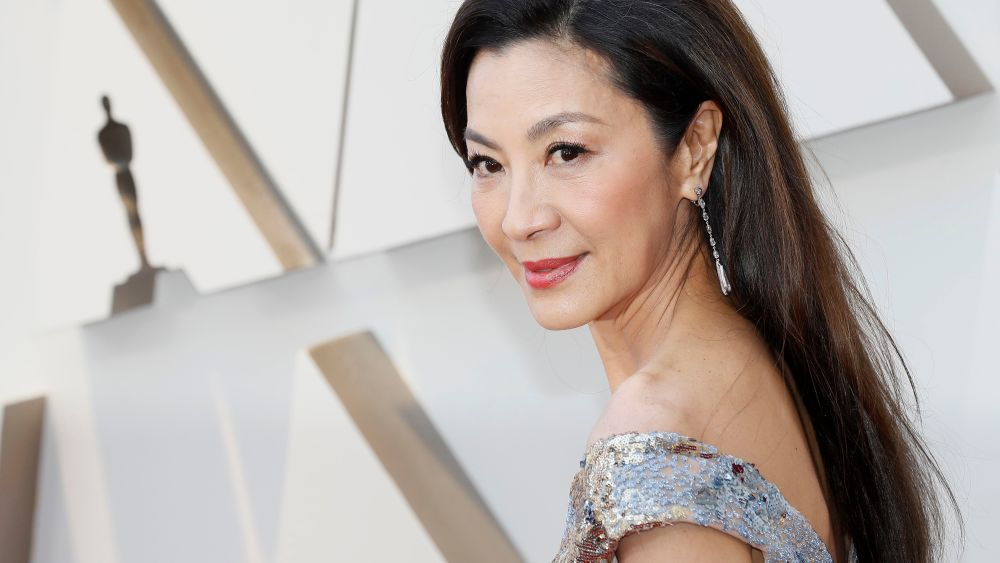 Michelle Yeoh Boards 'Avatar' Sequels