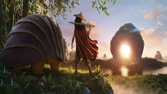 Disney Adds Carlos López Estrada As Directors for 'Raya And The Last Dragon