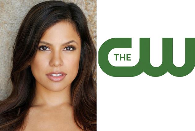 Jacqueline Grace Lopez Cast As the Lead of  'Jane the Novela'