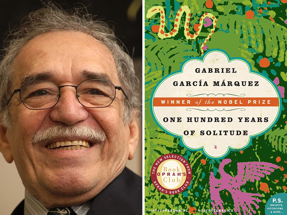 Netflix To Adapt Gabriel García Márquez's Literary Classic 'One Hundred Years of Solitude' Into Spanish-Language Series
