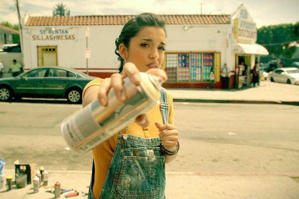 Netflix Latinx Dramedy 'Gentefied' with America Ferrera, Teri Weinberg, Macro & Web Series Creators