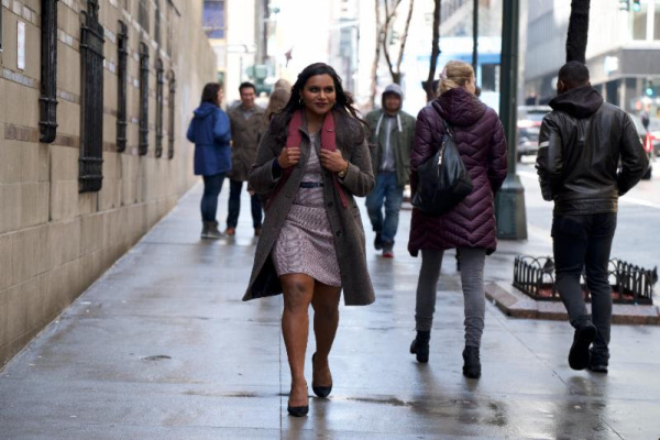 'Late Night' Trailer: Mindy Kaling Strikes Comedy Gold with Upcoming Amazon Feature
