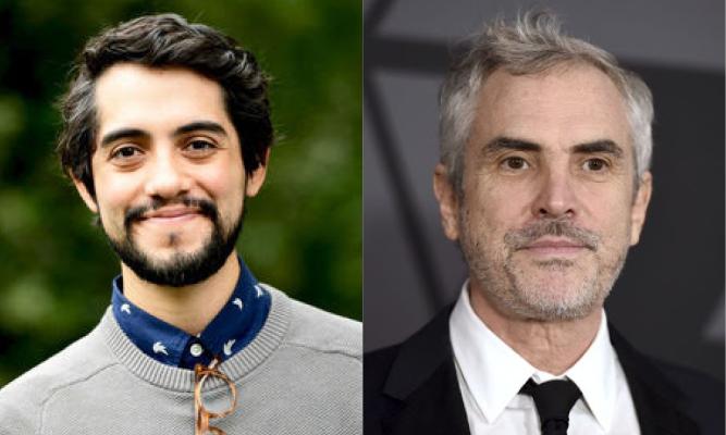 Alfonso Cuarón and Carlos López Estrada Among Nominees for Directors Guild Awards