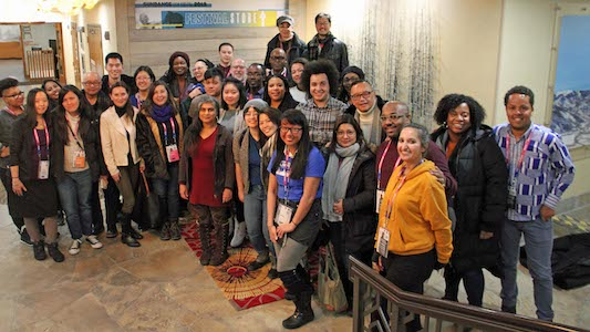 'Programmers Of Colour Collective' Launches At Sundance