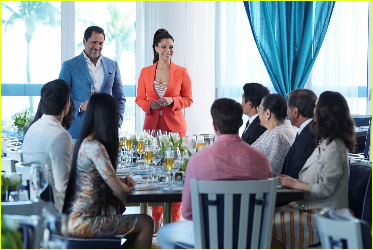 ABC's 'Grand Hotel' Reveals Release Date