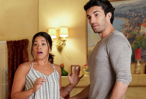 Jane the Virgin Spinoff Gets Pilot Order at The CW — and a Title