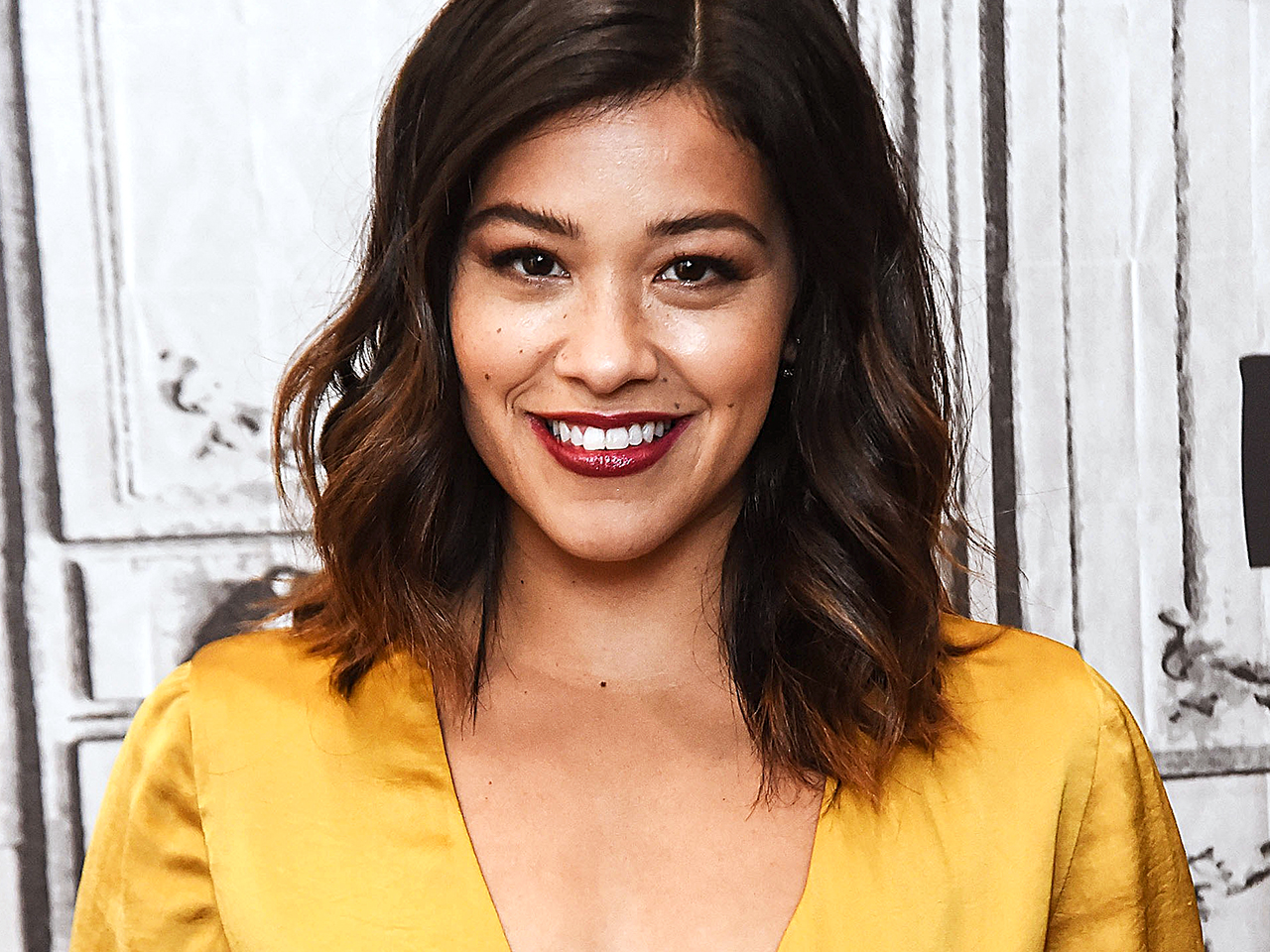 Gina Rodriguez to star in Netflix film 'Someone Great'