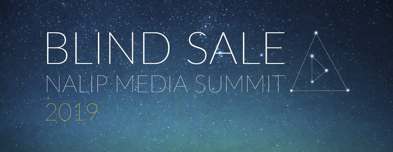 Save the Date for The NALIP Media Summit 2019