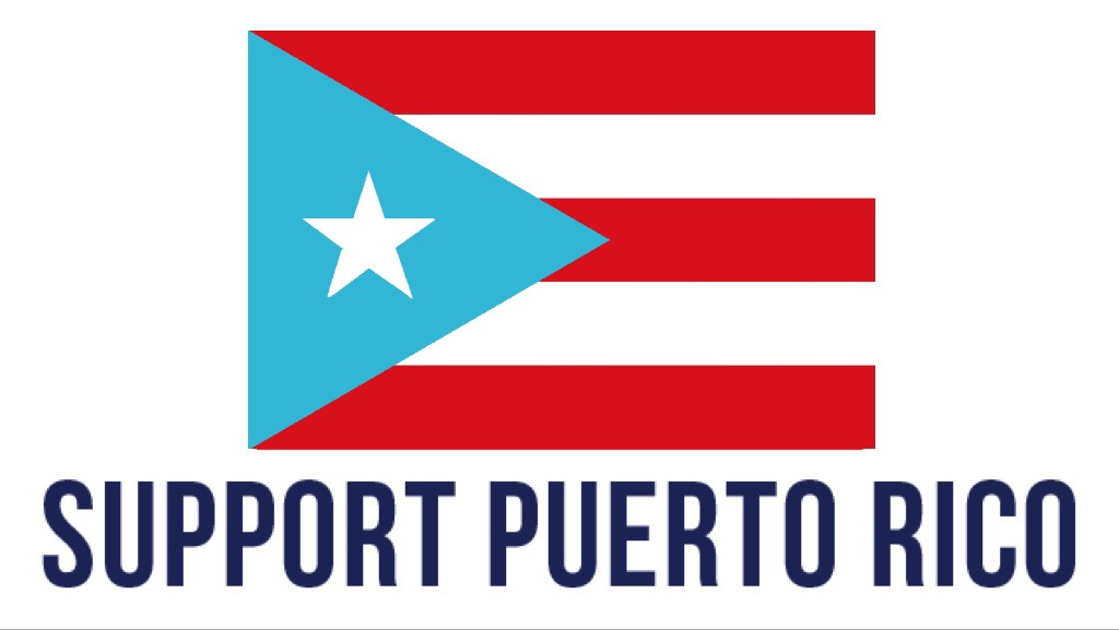 Support Puerto Rico