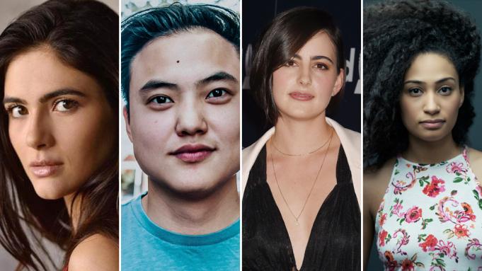 'The L Word: Generation Q' Sets Arienne Mandi, Leo Sheng, And Rosanny Zayas As Series Regulars