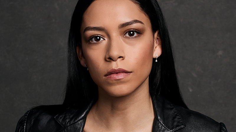Sivan Alyra Rose To Play Lead In Netflix Series