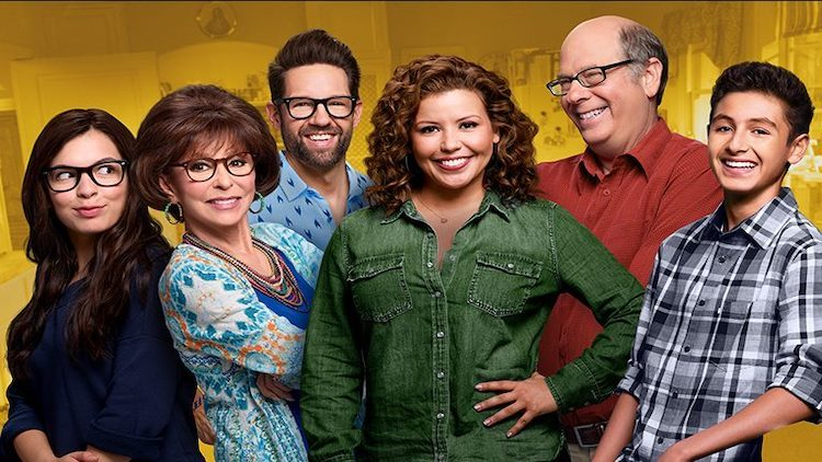New Hollywood Podcast: Gloria Calderon Kellett Talks Hopes For 'One Day At A Time' Season 4, TV's Latinx Landscape