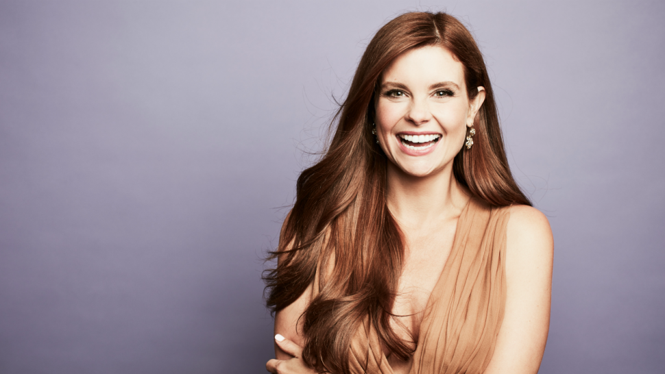 'Happy Accident': JoAnna Garcia Swisher To Star In ABC's Family Comedy Pilot