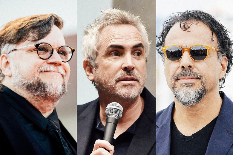 Mexican Filmmakers are Having a Historic Decade at the Oscars