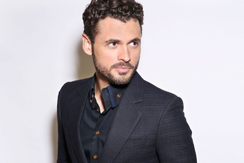 Adan Canto Joins ABC Drama Pilot 'Hypnotist's Love Story'