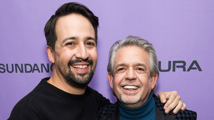 Lin-Manuel Miranda on Bringing 'In the Heights' to the Big Screen: 'We're Allowed to Take Up Space'