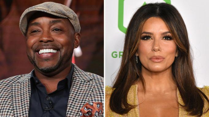 Will Packer & Eva Longoria Developing Latina Drama 'Tias' At Universal