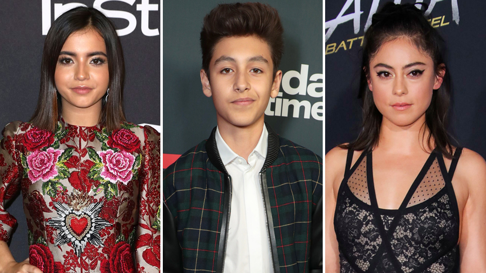 Variety Announces 10 Latinxs to Watch 2019