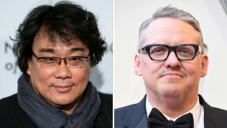 'Parasite' HBO Limited Series in the Works From Bong Joon Ho, Adam McKay