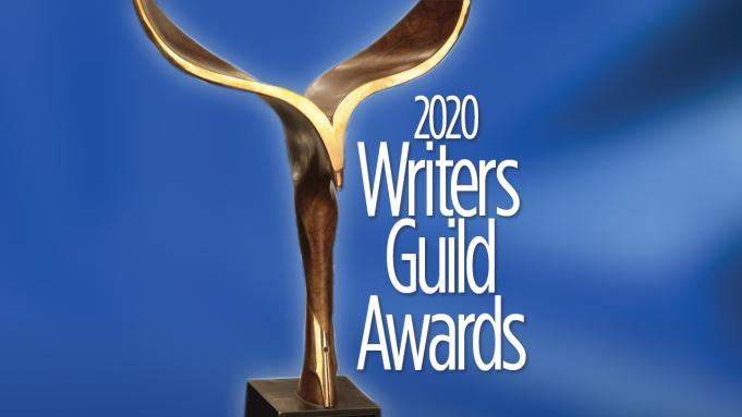 Writers Guild Film Nominations: 'Joker', 'Parasite', '1917', 'Irishman', 'Knives Out', 'Booksmart' & More