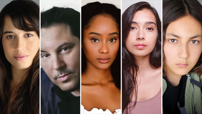 Jonas Cuarón's 'Hombre' Showtime Pilot Sets Cast