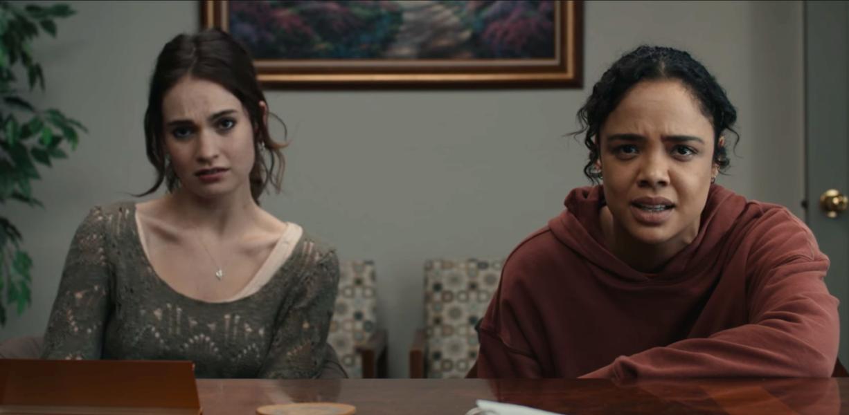Tessa Thompson to Star in Indie Film 'Little Woods'