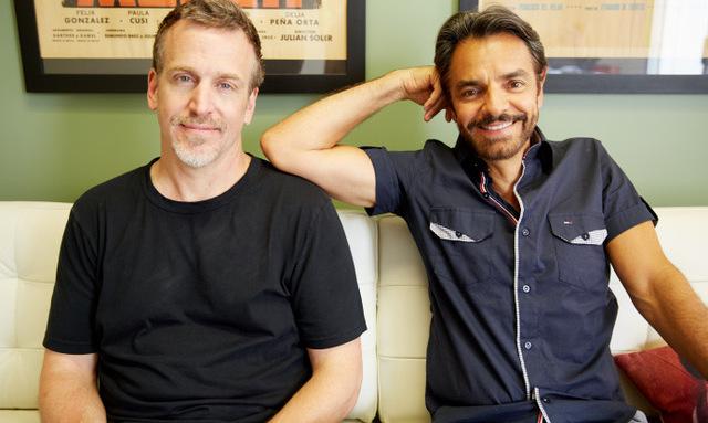 Eugenio Derbez & Ben Odell's 3Pas Studios Hires Former Televisa Exec Javier Williams To Oversee Spanish-Language Content