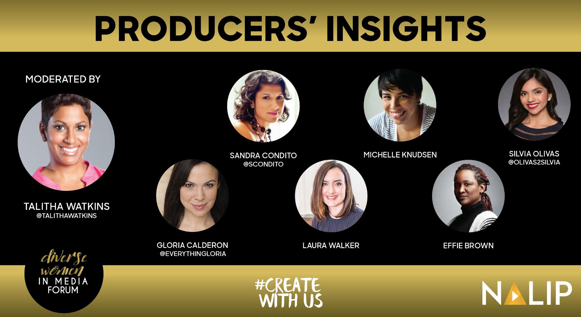 Meet the Women Speaking at the Diverse Women in Media Forum
