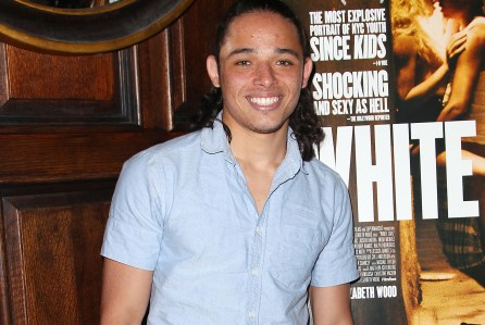 Anthony Ramos Slate of Projects in the Works